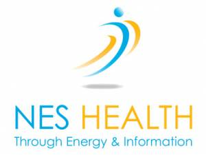 NES Health Logo - Through Energy and Information