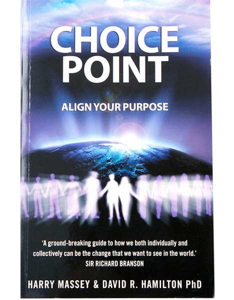 Choice Point Book
